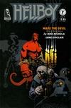 Hellboy: Wake the Devil #2 image
