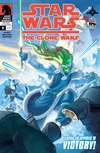 Star Wars: The Clone Wars #9 image