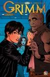 Michael Chabon Presents: The Amazing Adventures of the Escapist Vol. 3 image
