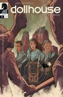 Buffy the Vampire Slayer Season 8 #5 image