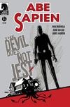 Abe Sapien: The Devil Does Not Jest #1 image