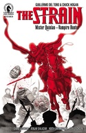 The Lone Ranger Vol. 5: Hard Country image