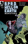 B.P.R.D. Hell on Earth: Monsters #2 image