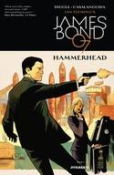 James Bond: Hammerhead #1 image