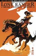 The Lone Ranger Vol 6: Native Ground image