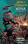 Army Of Darkness/Xena: Forever...And A Day #1 image