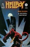 Hellboy: Wake the Devil #3 image