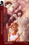 Buffy the Vampire Slayer Season 8 #12 image