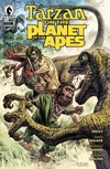Tarzan on the Planet of the Apes #3 image