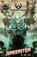 Overwatch #9 (Italian) image