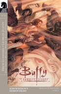 Buffy the Vampire Slayer Season 8 #15 image