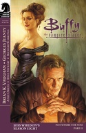 Buffy the Vampire Slayer Season 8 #10 image