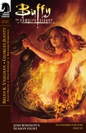 Buffy the Vampire Slayer Season 8 #12 image