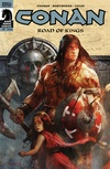Conan: Road of Kings #7 image