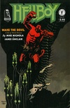Hellboy: Wake the Devil #4 image