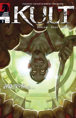 Buffy the Vampire Slayer Season 8 #8 image