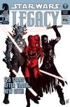 Star Wars: Legacy #1 image