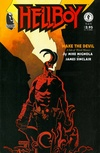 Hellboy: Wake the Devil #5 image