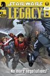 Star Wars: Legacy #10 image