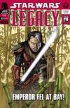 Star Wars: Legacy #13—Ready to Die image