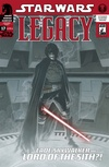 Star Wars: Legacy #17-#20 Bundle image