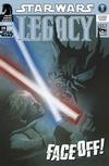 Star Wars: Legacy #19 image