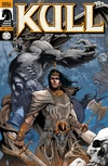 Kull: The Shadow Kingdom #1 image