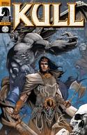 Kull: The Shadow Kingdom #1 image