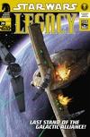 Star Wars: Legacy #20 image