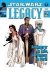 Star Wars: Legacy #3 image
