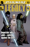 Star Wars: Legacy Bundle # 5-8 image