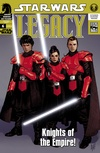 Star Wars: Legacy #6 image