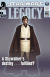 Star Wars: Legacy #7 image