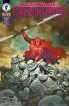 Star Wars: Crimson Empire #3 image