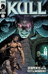 Kull: The Shadow Kingdom #3 image