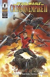 Star Wars: Crimson Empire II--Council of Blood #5 image
