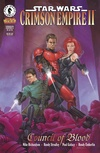 Star Wars: Crimson Empire II - Council of Blood #6  image