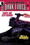 Star Wars: Dark Times—Out of the Wilderness #1 image