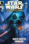 Star Wars: Darth Vader and the Lost Command #1-#5 Bundle image