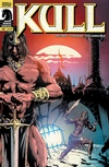 Kull: The Shadow Kingdom #5 image