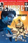 Star Wars: Empire #8  Darklighter (part 1 of 4) image