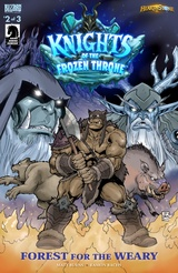 Hearthstone | Dark Horse Digital Comics
