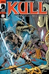 Kull: The Shadow Kingdom #6 image