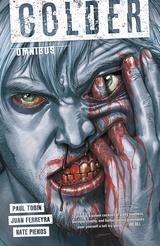 Colder | Dark Horse Digital Comics