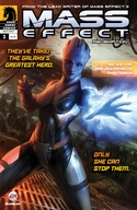 Mass Effect: Redemption #1 image