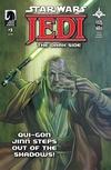 Star Wars: Jedi--The Dark Side #3 image
