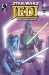 Star Wars: Jedi--The Dark Side #4 image
