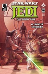Star Wars: Jedi—The Dark Side #5 image