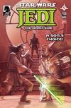 Star Wars: Jedi--The Dark Side #5 image