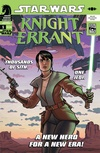 Star Wars: Knight Errant—Aflame #1 image